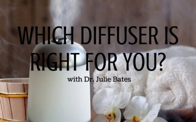 How to Select the Perfect Essential Oil Diffuser
