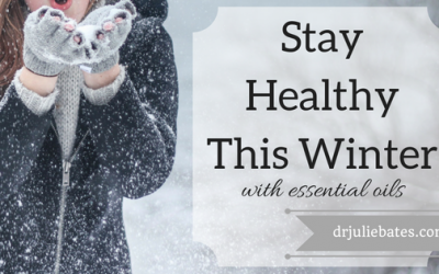 How to Use Essential Oils to Stay Healthy This Winter