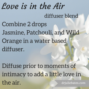 Love is in the Air diffuser (1)