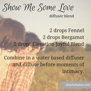 Let's Get Playful Diffuser blend
